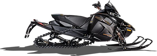 Arctic Cat ZR 9000 137 Thundercat 2018