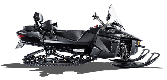 2019 Arctic Cat Pantera 7000 XT LTD