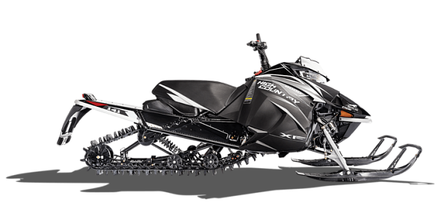 2019 Arctic Cat XF 8000 153 HIGH COUNTRY LTD ES