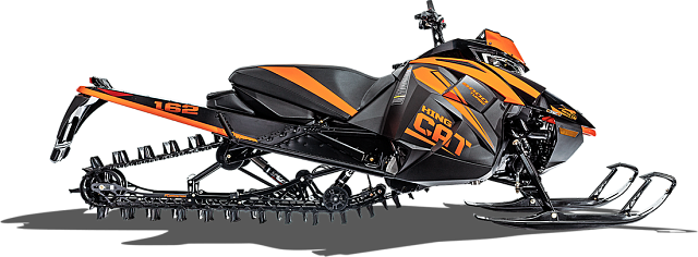 Arctic Cat M 9000 162 KING CAT 2018